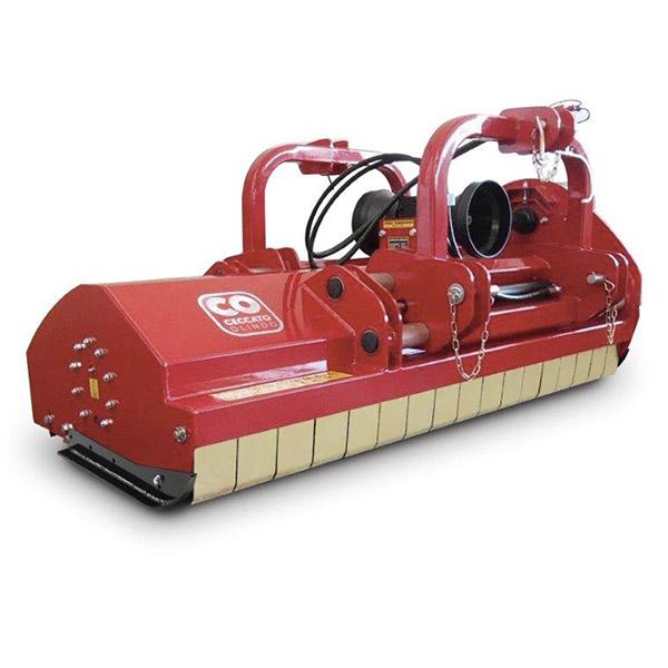 Malčer TRINCIONE 400 hidraulički pomak, reverzibilni