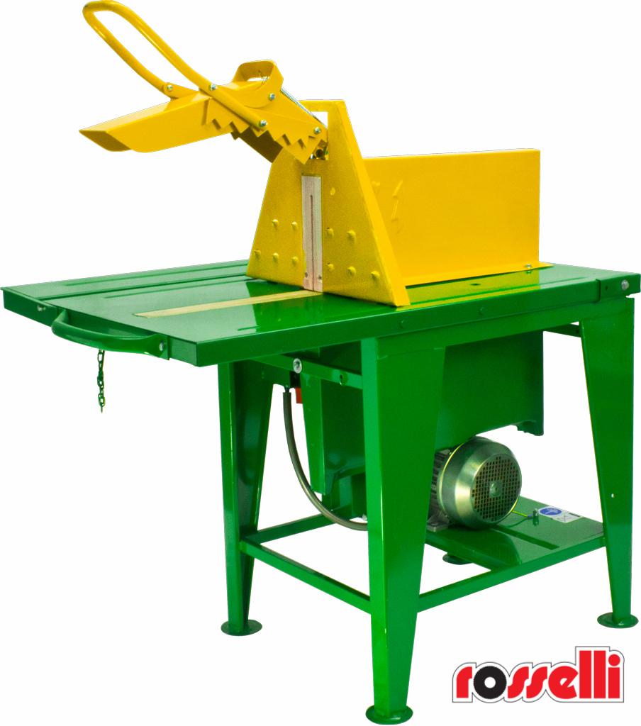 Cirkular za piljenje drva M-350
