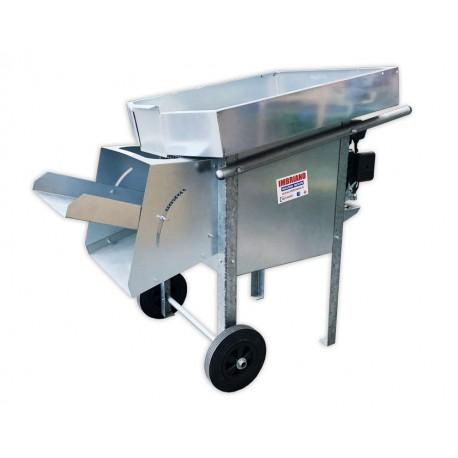 Benzinski stroj za čišćenje maslina
