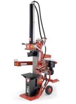 Električni, kardanski i kombinirani cjepač BULL SPLET16