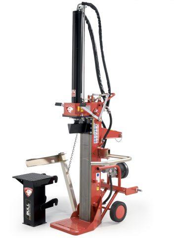 Električni, kardanski i motorni cjepač BULL SPLE25
