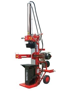 Električni, kardanski i kombinirani cjepač BULL SPLET13